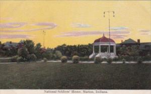 Indiana Marion National Soldiers' Home