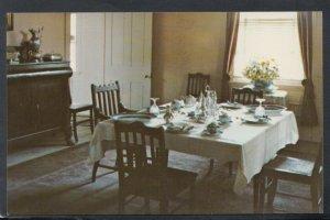 America Postcard - Hofwyl-Broadfield Plantation Historic Site, Brunswick RS19824