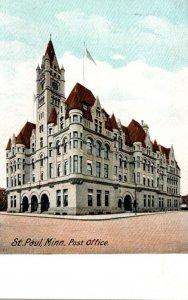 Minnesota St Paul Post Office