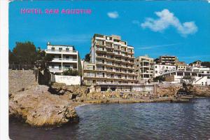 Spain Hotel San Agustin Mallorca