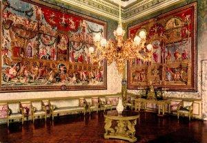 Italy Firenze Palazzo Pitti Galleria Palatina Sala Celeste