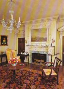 Delaware Winterthur Blackwell Parlor Henry Francis Du Pont Winterthur Museum