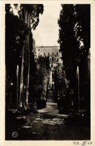 CPA TIVOLI Villa d'Este ITALY (545553)