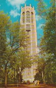 Florida Lake Wales The Singing Tower