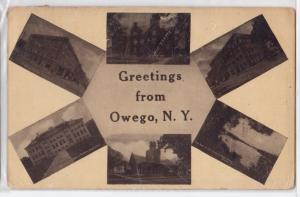 Multi-View, Owego NY