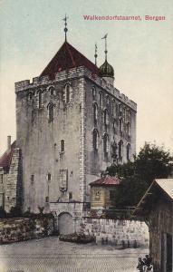 BERGEN, Norway, 00-10s; Walkendorfstaarnet