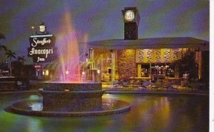 Flrorida Fort Lauderdale Stouffer's Anacapri Inn