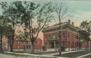 WATERTOWN , New York , 1912 ; St. Joachims Hospital