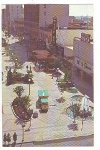 Fresno's Mall, Fresno, California, 40-60s