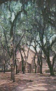 FRANCISVILLE, Louisiana, 1950-1960s ; Grace Episcopal Church