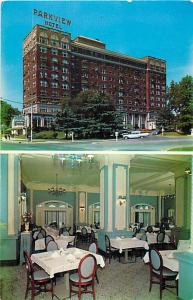 Parkview Hotel Memphis Tennessee TN