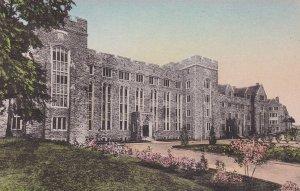 DURHAM , North Carolina , 00-10s ; Duke Hospital , Duke University