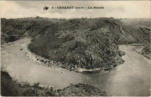 CPA CROZANT La Boucle (1143623)