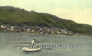 Panama Panama Bay