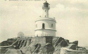 C-1910 France Lighthouse Quiberon Louis Levy #35 Postcard 20-14149