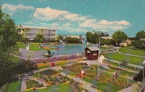 Nevada Las Vegas The Las Vegas Hacienda 1972