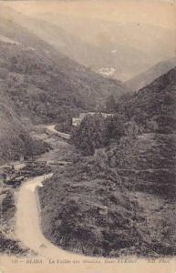 La Vallee Des Moulins, Ouer El-Kebir, Blida, Algeria, Africa, 1900-1910s