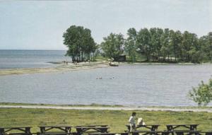 Darlington Provincial Park , OSHAWA , Ontario , Canada , 50-60s