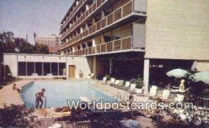 Charterhouse Hotel Winnipeg, Manitoba Canada Unused