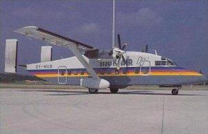 MUK-AIR SHORTS 330-200