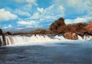 Turkey Antalya The Waterfalls of Manavgat Selalesi