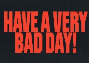 Die Hard Movie Film Bruce Willis Premiere Advertising Postcard