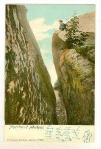Marstrand: Nalsogat, Sweden, 1890s