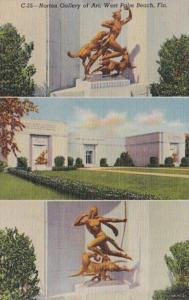 Florida West Palm Beach Norton Gallery Of Art Curteich