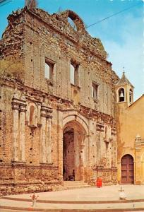 Ruins of Old Church - Panama