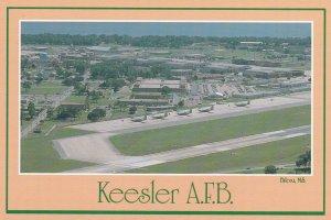 BILOXI, Mississippi,1950-60s; Keesler A.F.B.