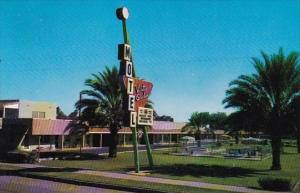 Winter Garden Motel Mesa Arkansas