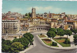Italy Roma Rome Mercati Traiani