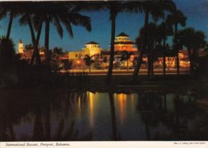 Bahamas Freeport The International Bazaar
