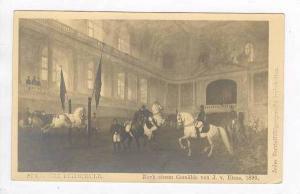 RP, Royal Lippizaners, Vienna, Austria, 20-40s