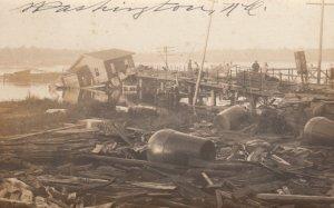 RP: WASHINGTON , North Carolina , 00-10s ; Destruction