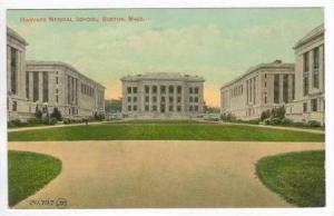 Harvard Medical School, Boston, Massachusetts, 00-10s