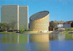 Denmark Kobenhavn, Tycho Brahe Planetarium