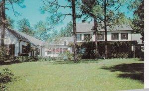 CAMDEN, South Carolina, 50-60s ; Springdale Hall Club