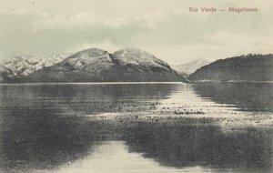 Rio Verde - Magallanes , Chile , 00-10s
