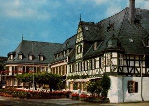 Hotel Schwan,Rheingau,Austria BIN