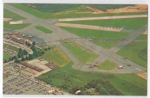 Smith-Reynolds Airport, Winston-Salem NC