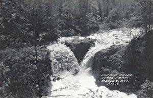 RP: MELLEN , Wisconsin, 1930-40s; Copper Falls, State Park