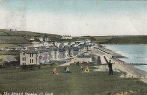 YOUGHAL , IRELAND , 1906 ; The Strand