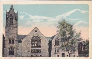 Virginia Newport News First Presbyterian Church