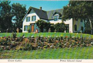 Canada Prince Edward Island Cavendish Green Gables