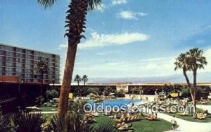 Stardust Hotel & Country Club, Las Vegas, NV, USA Motel Hotel Unused