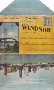 WINDSOR , Ontario , Canada , PU-1940