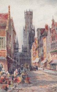 BRUGES , Belgium , 1900-10s ;  TUCK # 8935