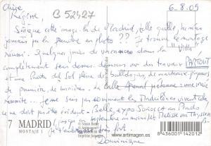 B52427 Madrid  spain