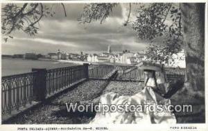 Spain Postcard España Tarjeta Postal Ponta Delgada Acores, Miguel Miguel Pri...